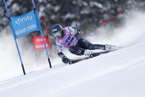 Ted Ligety Agence Zoom